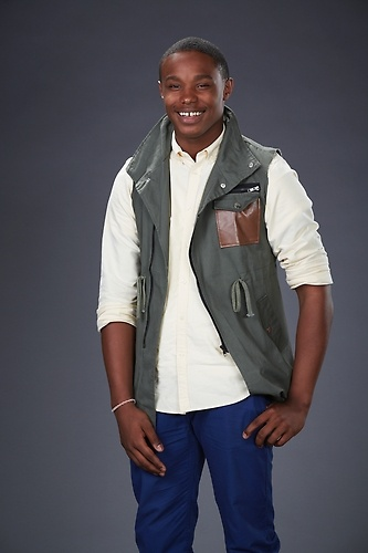 Welcome to #TeamCeeLo Avery Wilson! #TheVoice