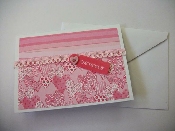 cards handmade pinterest   just b.CAUSE