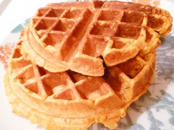 Sweet Potato and Quinoa Waffles. Sub the flour for some gluten free ...