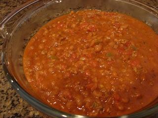 Melanie's Chili (Freezer Meal) | Freezer Meals | Pinterest