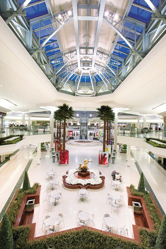 The Gardens Mall Palm Beach Gardens Pics From The Palm Beaches P