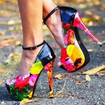 comfortable stylish womens shoes 2014