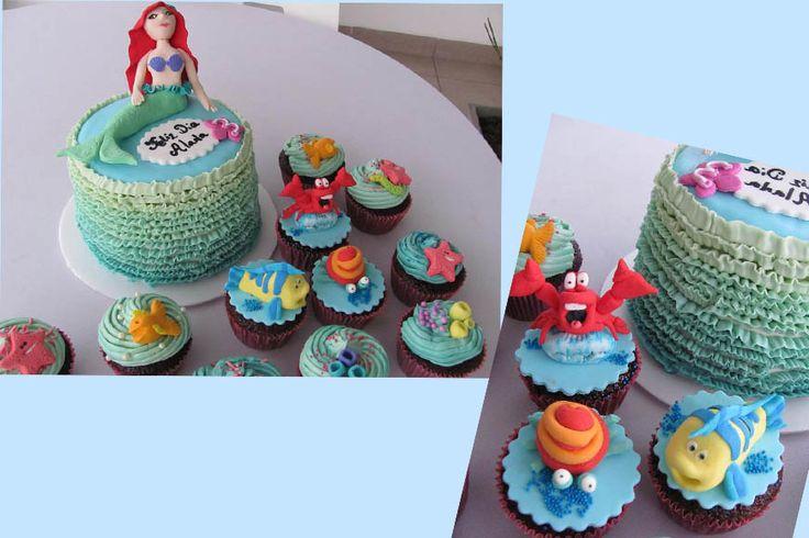 Baño Para Torta Infantil:cubierta para tortas, baño para tortas, buttercream, crema de