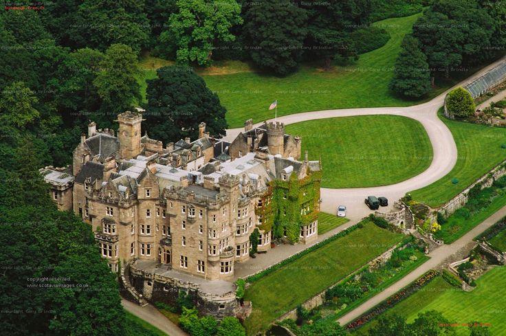 Skibo Castle - Wikipedia