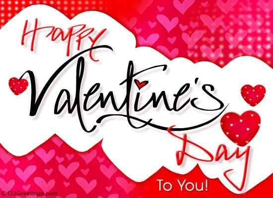 valentine's day random facts