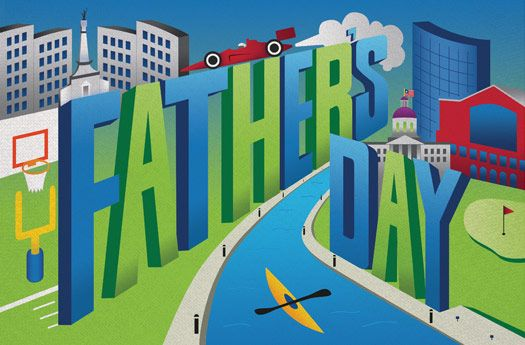 things to do on father's day newcastle