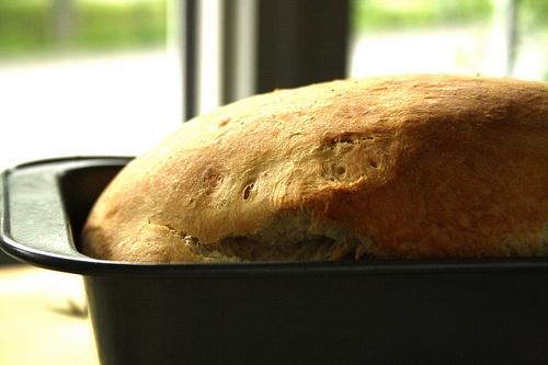 buttermilk sandwich loaf using my kitchenaid stand mixer