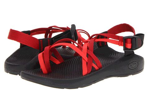 Fantastic Chaco Shoes  Chaco Women39s Red Sandals Size 10