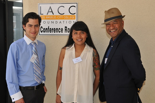 Spanish American Institute (SAI) Scholarships  by LACC Foundation, via Flickr
