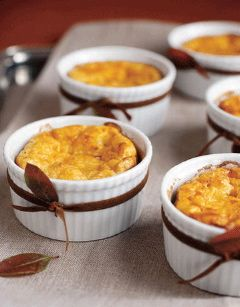 Corn Soufflé | Gourmet Kosher Cooking - I make these often (minus the ...