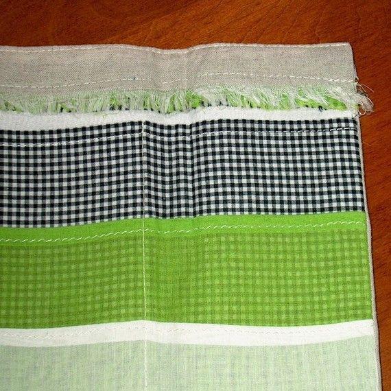 Circular Knitting Needle Case Sewing Pattern : Circular Knitting Needle Case Pattern