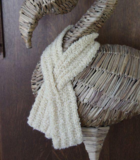 Crochet Pattern Keyhole Scarf : Keyhole Scarf crochet Pinterest