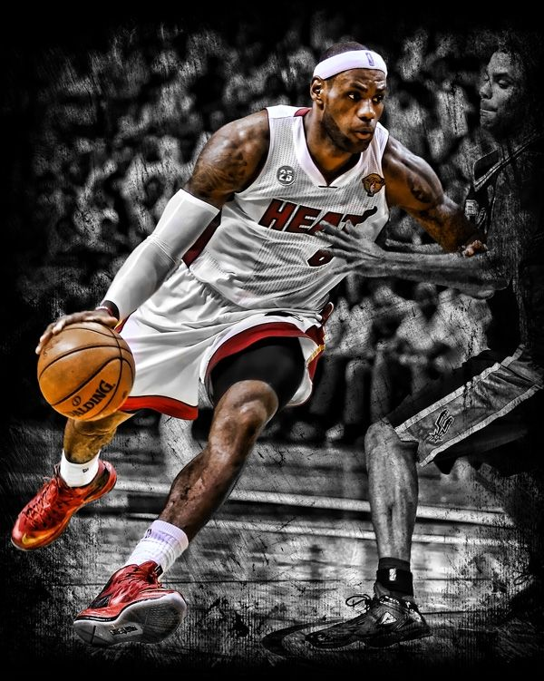lebron james nba finals with cleveland