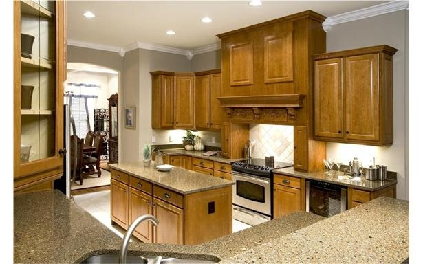 Kitchens Legacy Crafted Cabinets