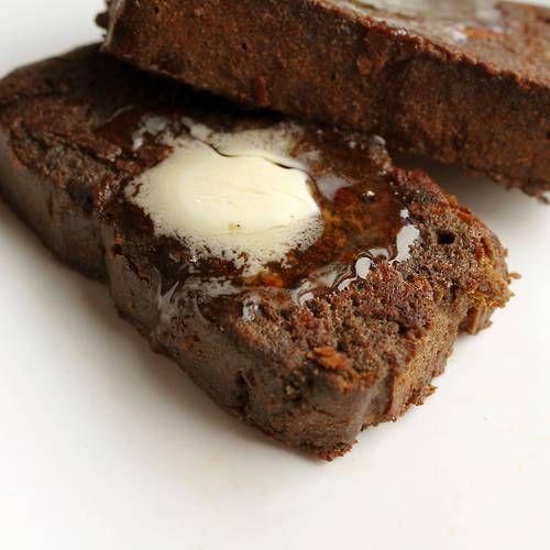 Banana Bread French Toast | My inner fat kid is happy | Pinterest