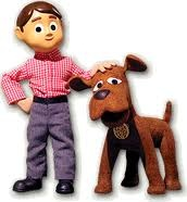 Davey and Goliath | Remember When | Pinterest
