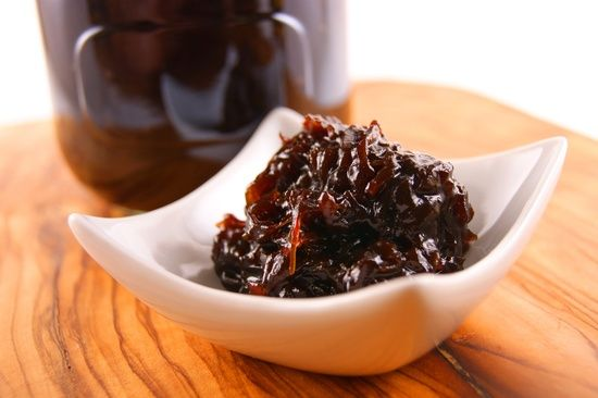 Red Onion Chutney | Condiments - Sauces - Seasonings - Spices | Pinte ...