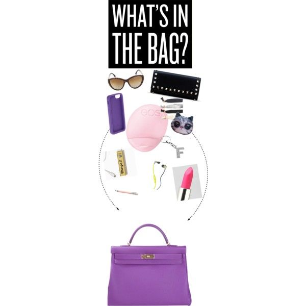 """bag"" by ohfanyfany on Polyvore"