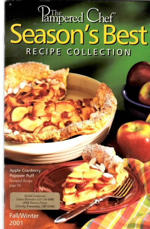 Apple Pie Popovers Recipes — Dishmaps