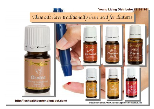 How to Use the Young Living Cleansing Trio
