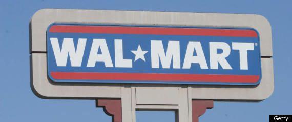 Walmart Safety Department
