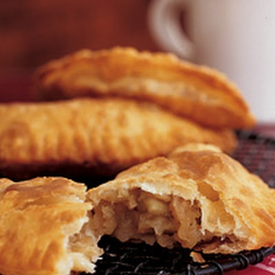 Fried Apple Pies | Favorite Recipes | Pinterest