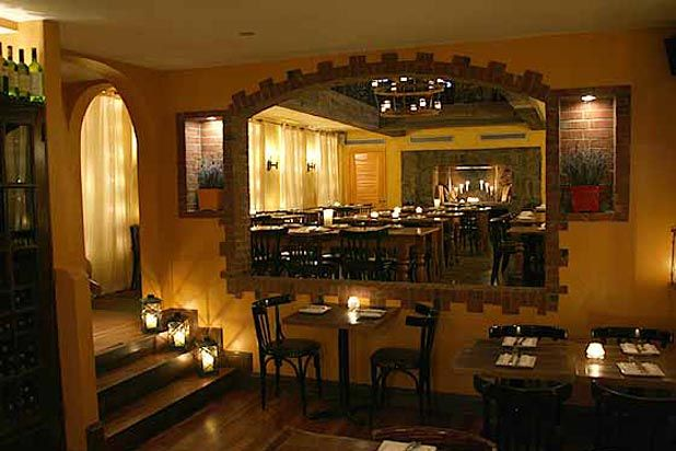 romantic restaurants for valentine's day in las vegas