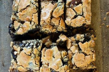 Gluten-Free Date-Walnut Bars — Punchfork | Favorite Recipes ...