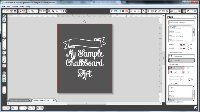Saving a Printable from Silhouette Studio. Best tutorial!!