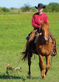 Cowboy Cross-Training