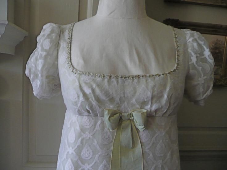 Emma's Dress ( Gwyneth Paltrow) (repinned from @Austenonly)