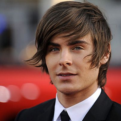 "Paul Mitchell Schools | Zac Efron's ""High School"" Shag"