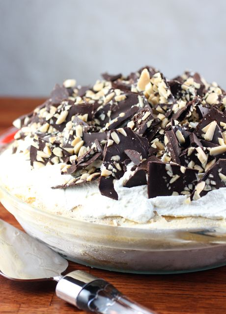 ... swirl ice cream apricot almond swirl ice cream pie recipes dishmaps