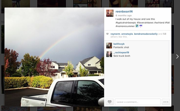 instagram post serena dechristofaro s final portfolio pinterest