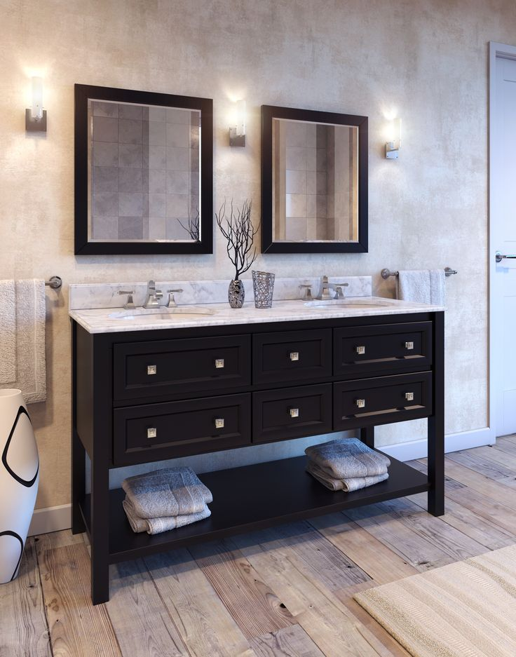 Seven Best Images About Vanities And Mirrors On Pinterest