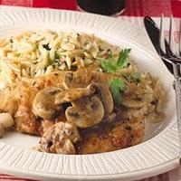 Chicken Marsala | Someone Stole My Chicken :) | Pinterest