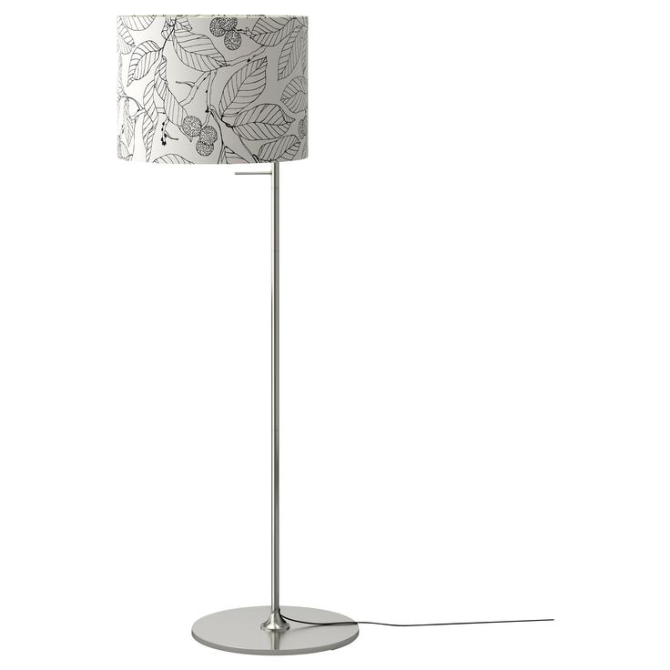 Aneboda Kleiderschrank Von Ikea ~ IKEA STOCKHOLM Floor lamp, white $119 00 Article Number 601 660 02
