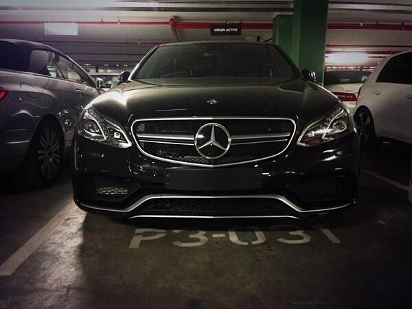Black mercedes benz e63s cool whips pinterest for Mercedes benz e63s