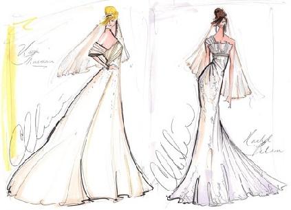 design your own wedding gown wedding ideas pinterest