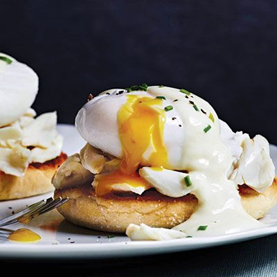 eggs 10 lighter eggs benedict with mock hollandaise sauce hollandaise ...