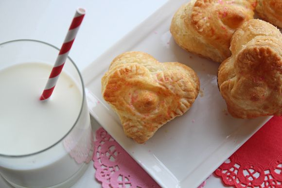 easy valentine breakfast recipes