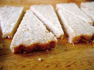 Browned Butter Shortbread | Cookies | Pinterest