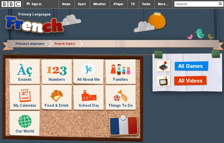French Videos with French Subtitles - Free Language Learning