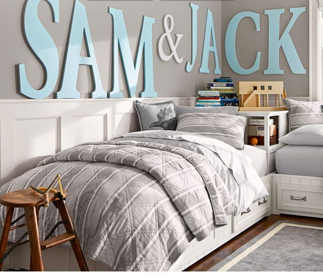 Kids Bedroom Furniture Pottery Barn For The Home