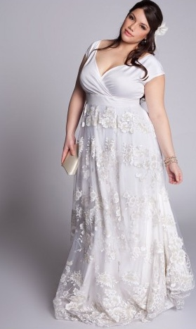 Plus Size Wedding Dresses In Los Angeles Ca