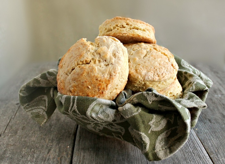 Sweet Irish Soda Bread Biscuits : http://hungrycouplenyc.blogspot.com ...
