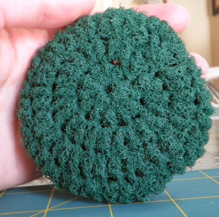 Crocheting Scrubbies : Crochet Scrubbie For the Home Pinterest