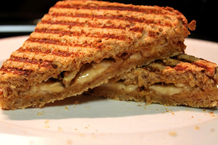 peanut butter and banana sandwich we've ever come across. The Peanut ...