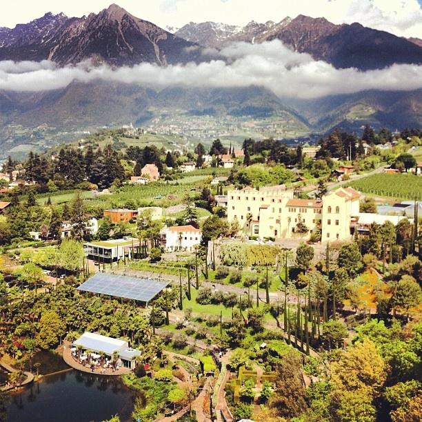 Partnersuche italien sudtirol