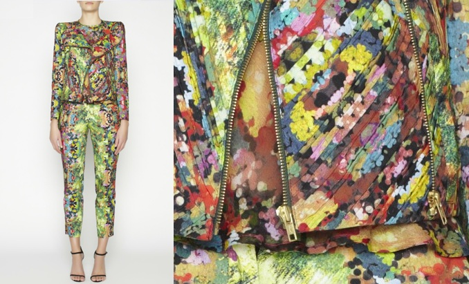 Camilla & Marc SS12/13 collection. http://www.theflyingroom.com/blogs/news/6433502-trendspotting-ss12-13-prints-down-under